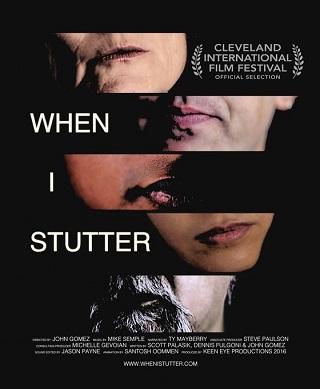 Documentaire When I Stutter